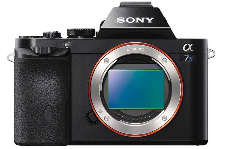 Sony a7s