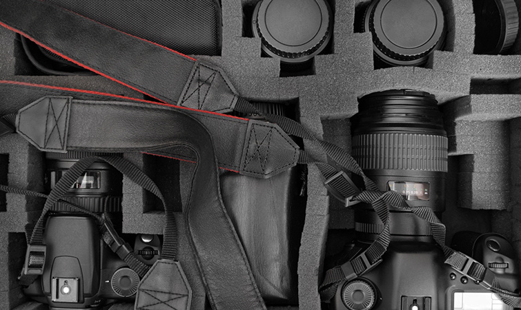 5 International Travel Tips for Filmmakers and Videographers - Buddy System