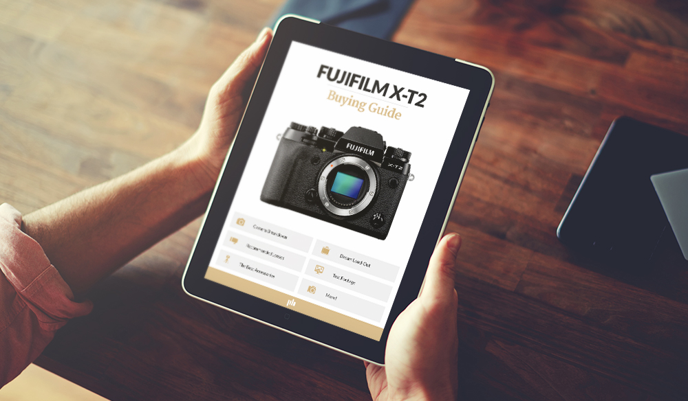 Fujifilm Buying Guide