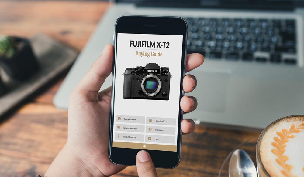 Fujifilm X-T2 Buying Guide