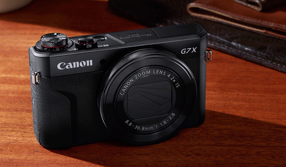 The Point-and-Shoot Camera: Your Documentary Secret Weapon