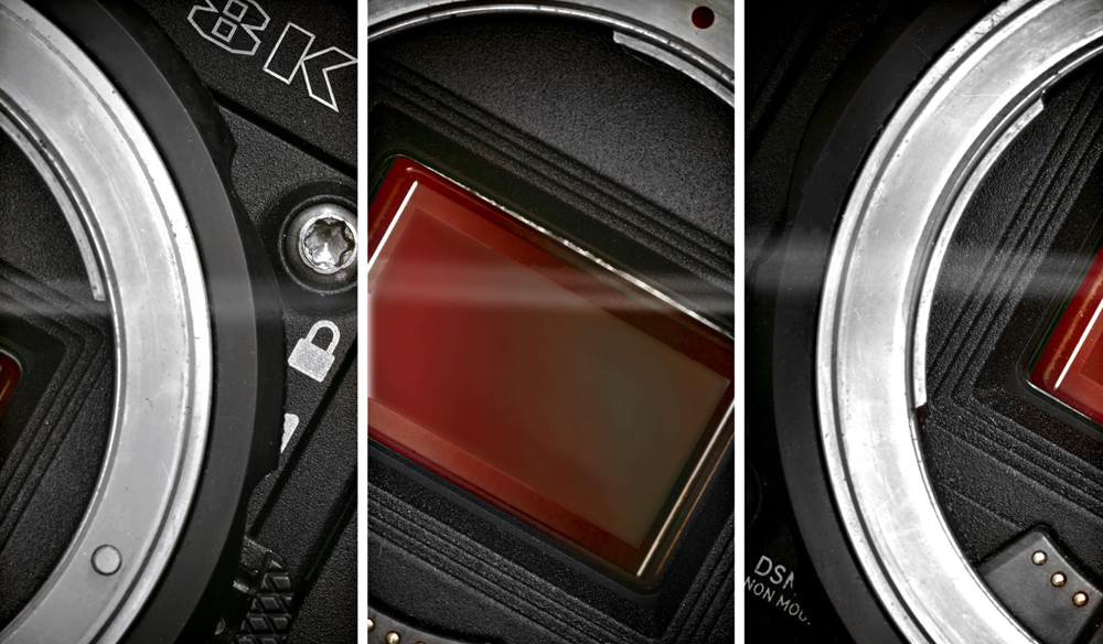 RED Announces Helium — An 8K Super 35mm Sensor