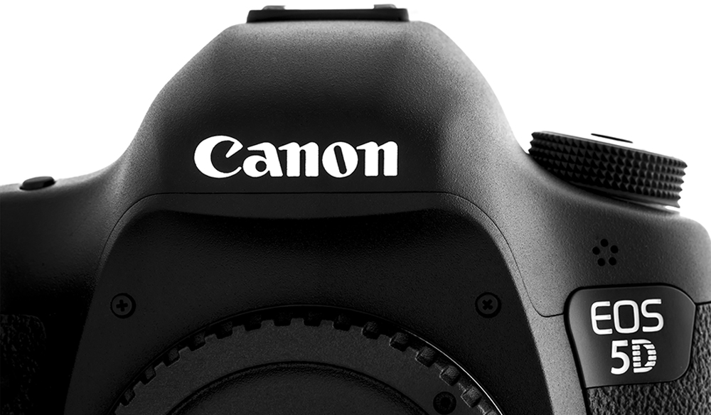 The Canon 5D Mark IV Is on the Horizon