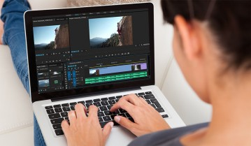 Quick Tip: Trim Clips to the Playhead in Premiere Pro