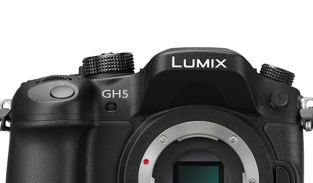 The Panasonic Lumix GH5 Rumors Are Here to Cheer You Up