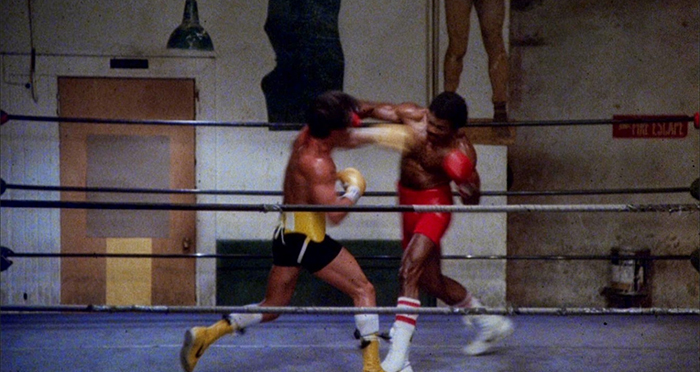 Rocky 3 Freeze Frame The Beat A Blog By Premiumbeat