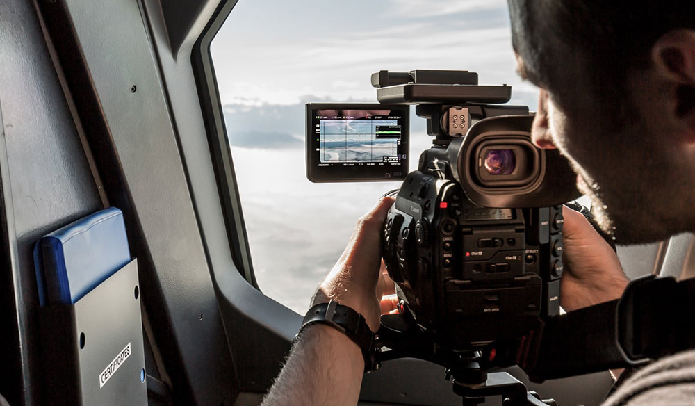 Why the Canon C300 Mark II Is the Gold Standard for