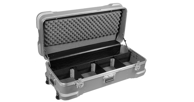 The Best Cases To Protect Your Gear — ARRI Case