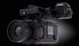 Canon EOS C700: The New Flagship Canon Cinema Camera