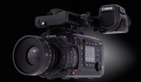 Canon EOS C700: The New Flagship Canon Cinema Camera