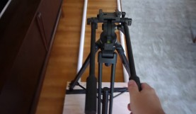 DIY Filmmaking: Build a $60 Dolly for Lightweight Cameras