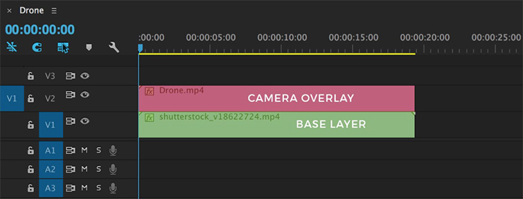 5 Free Camera Overlays for Your Next Project: Drag and Drop