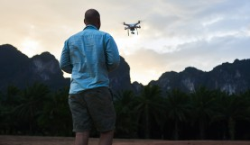 How to Get a Pilot Certification for Commercial Drone Use