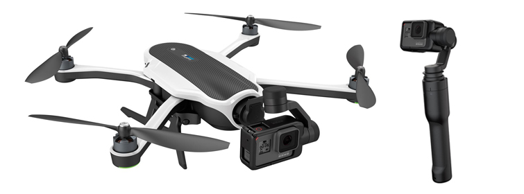The Latest Film and Video Gear, Industry News, and Free Assets - GoPro Karma