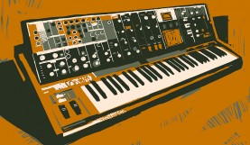 The History of Synth Music in TV and Film