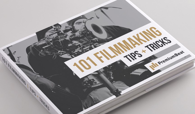 The Essential Back to (Film) School Reading Guide + 3 Free E-Books - 101 Filmmaking Tips