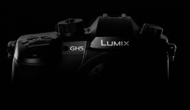 The Panasonic GH5 Shoots 6K Stills and 4K Video at 60fps