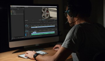 Video Editing Quick Tip: Stack Timelines in Premiere Pro