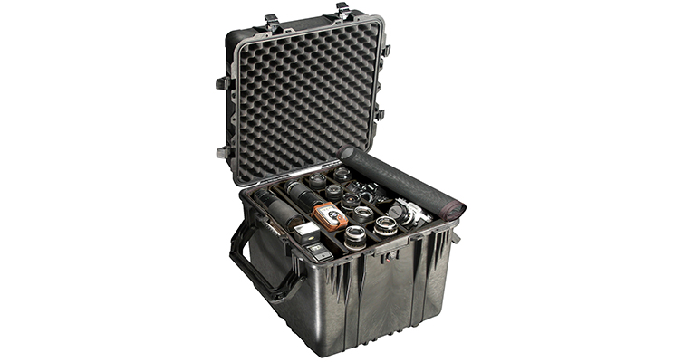 The Best Cases To Protect Your Gear — Pelican 0350