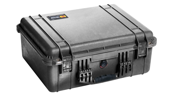 The Best Cases To Protect Your Gear — Pelican 1550