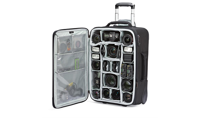 The Best Cases To Protect Your Gear — ProRoller