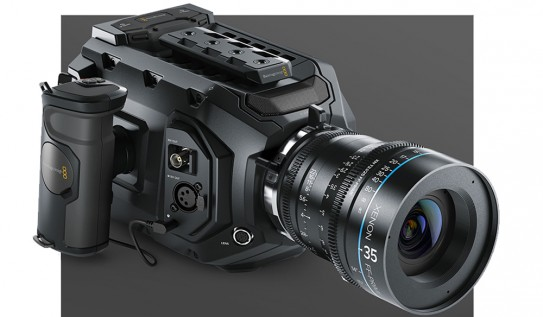 Hands-On Review: URSA Mini 4.6K with 4.0 Firmware Update
