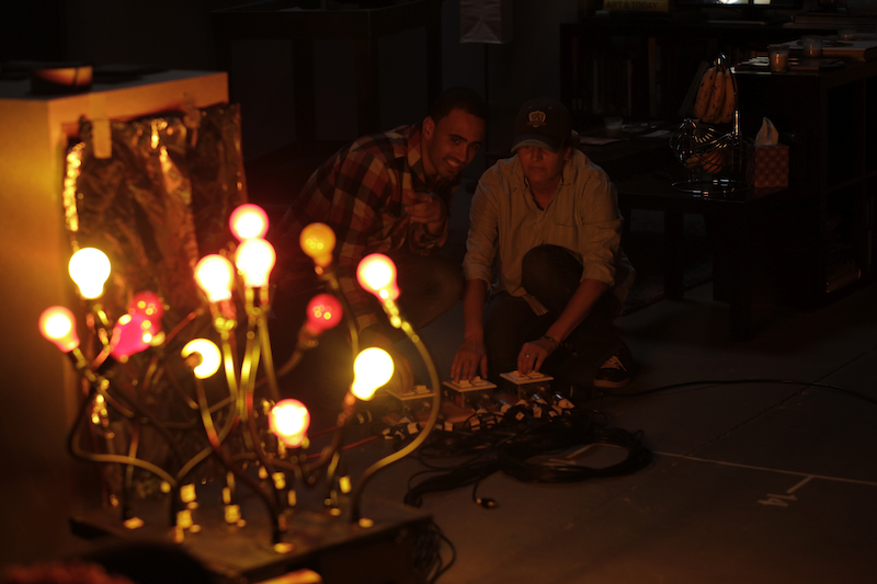 Tips and Tricks for Harnessing the Lighting Power of Fire: DIY