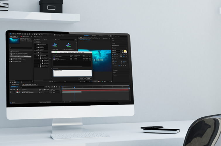 The Future of Creative Cloud: Insights from Adobe Video World 2016