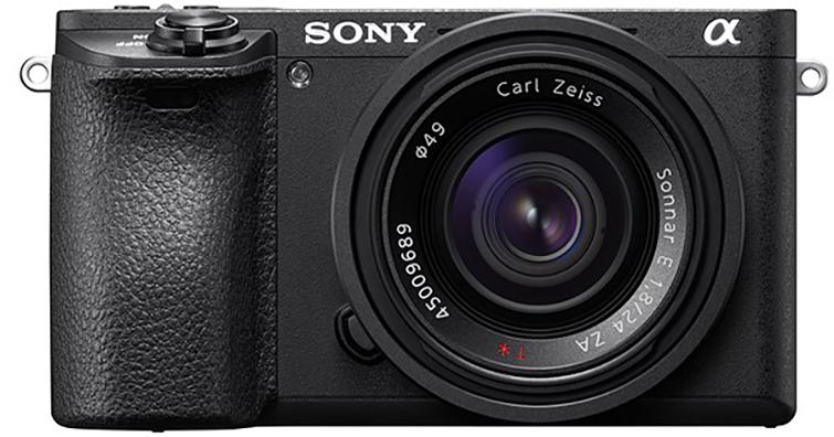 Sony Announces New Flagship a6500 Mirrorless Camera - Bottom Line