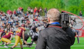 Make Your Sports Athlete Highlight Film Standout