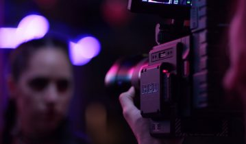 RED Announces Two New 8K Super35 Cameras