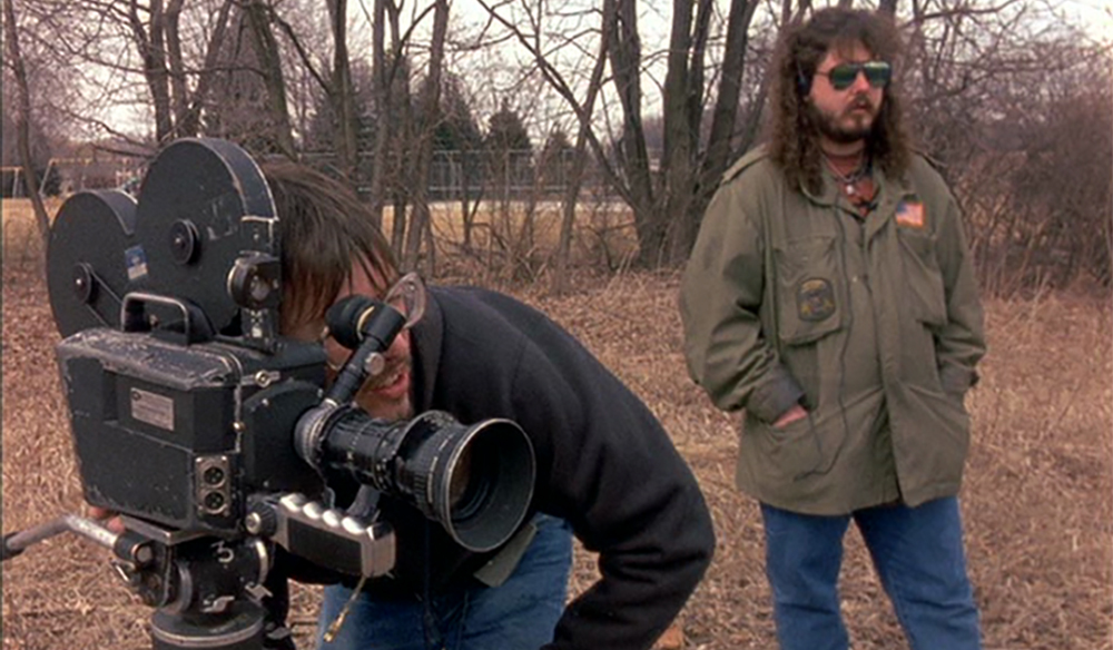 The 7 Best Films About Filmmaking