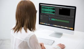 Video Editing Quick Tip: How to End a Track With Reverb