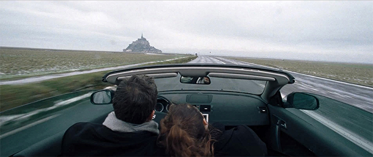 Cinematographers Who Establish an Instantly Recognizable Look: Emmanuel Lubezki
