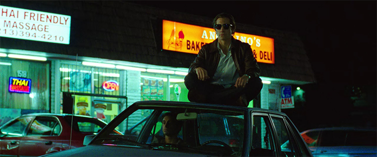Cinematographers Who Establish an Instantly Recognizable Look: Nightcrawler
