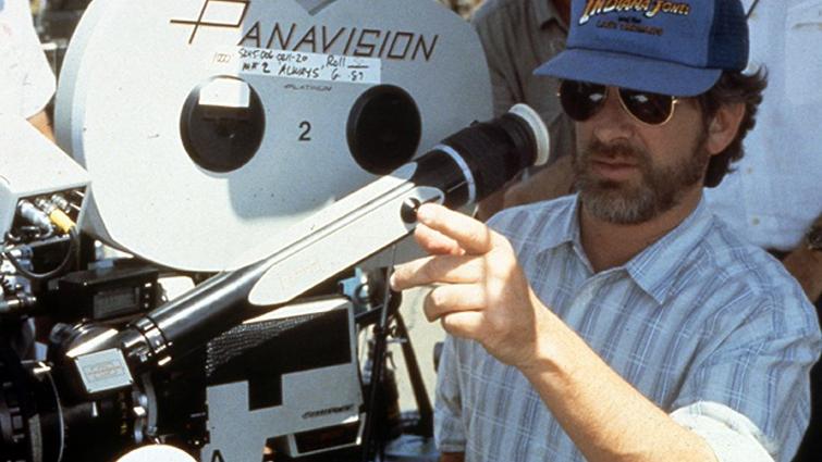Favorite Focal Lengths of Famous Directors: Steven Spielberg