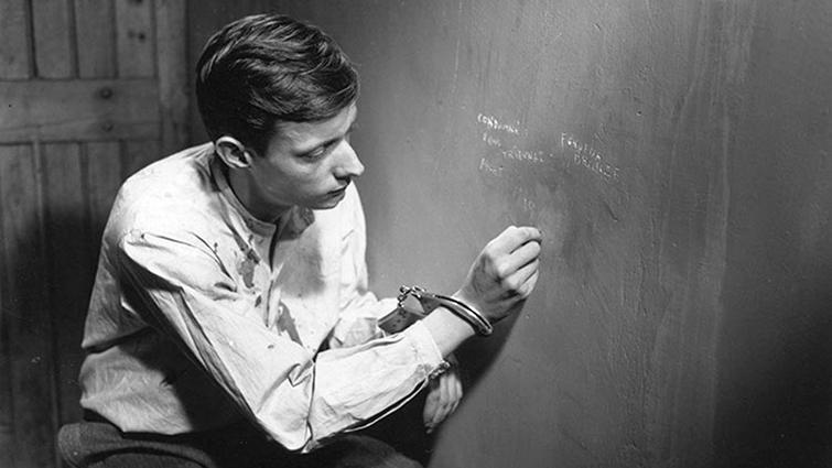 Favorite Focal Lengths of Famous Directors: Robert Bresson, A Man Escaped