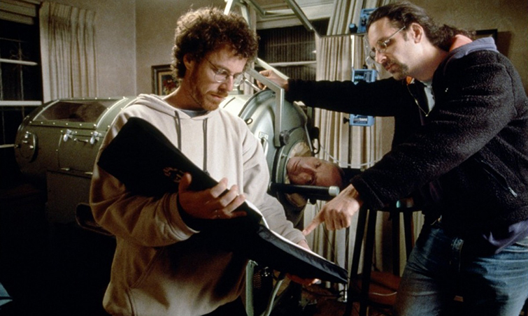 Favorite Focal Lengths of Famous Directors: Coen Brothers