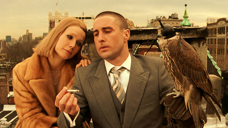 Favorite Focal Lengths of Famous Directors: Coen Brothers, The Royal Tenenbaums