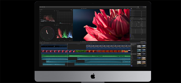 Final Cut Pro Gets a Major Update for the New MacBook Pro: Final Cut