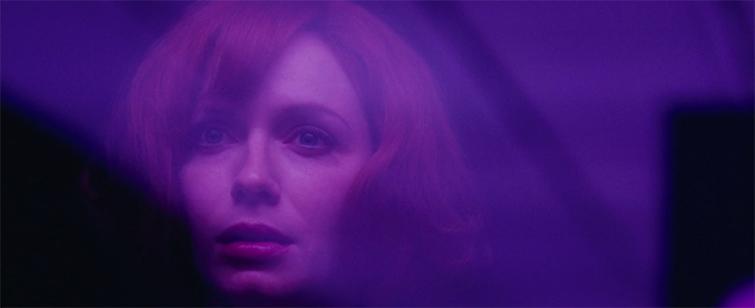 Cinematographers Who Establish an Instantly Recognizable Look: Benoit Debie