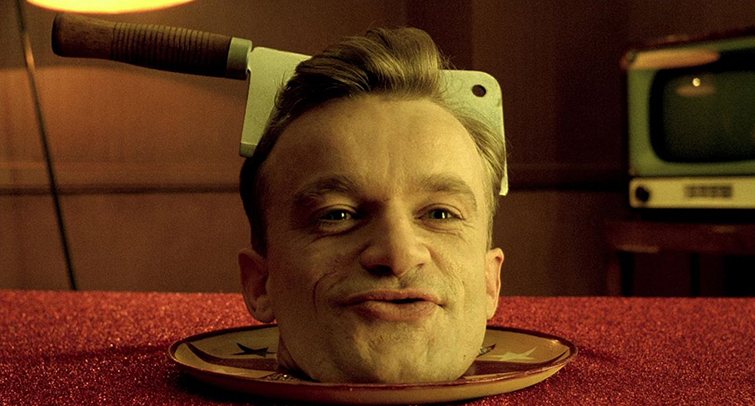 Favorite Focal Lengths of Famous Directors: Jean-Pierre Jeunet, Delicatessen