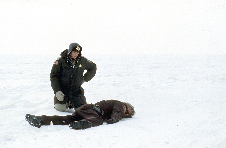 Favorite Focal Lengths of Famous Directors: Coen Brothers, Fargo