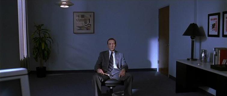 How to Frame a Long Shot Like a Master Cinematographer - Conrad Hall Long Shot