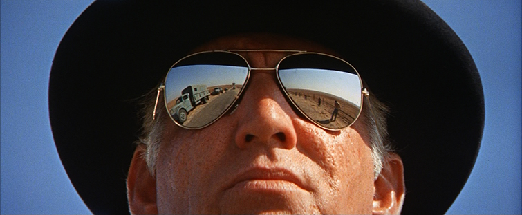 How to Frame a Long Shot Like a Master Cinematographer - Cool Hand Luke