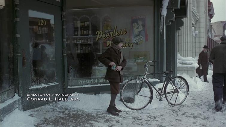 How to Frame a Long Shot Like a Master Cinematographer: Conrad Hall