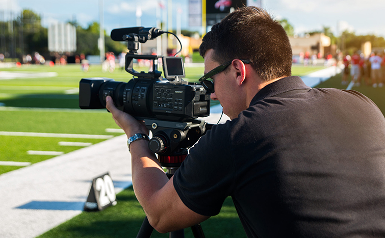 Make Your Sports Athlete Highlight Film Standout - High Definition