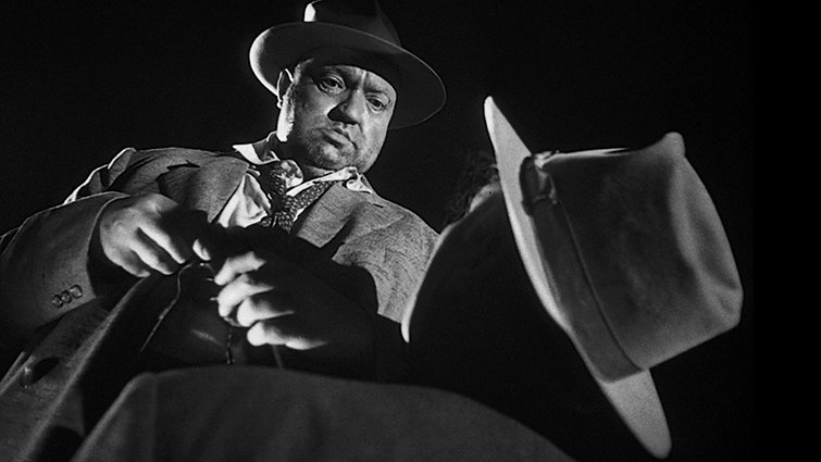 Favorite Focal Lengths of Famous Directors - Orson Welles, Touch of Evil