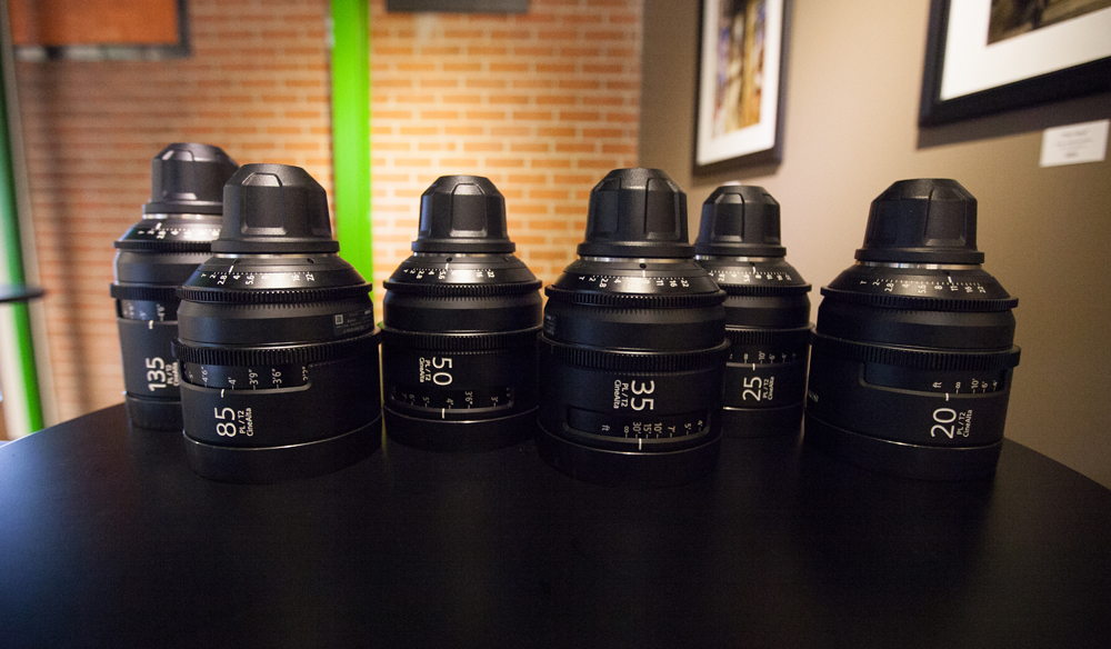 Primes vs. Zooms — Situational Lens Prep
