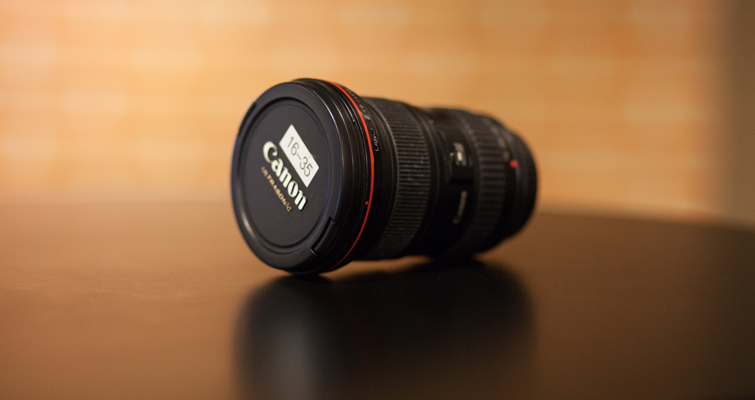 Primes vs. Zooms — Situational Lens Prep — Canon EF 16-35mm 2.8